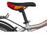 Winora Dash 20 grau/rot/orange matt